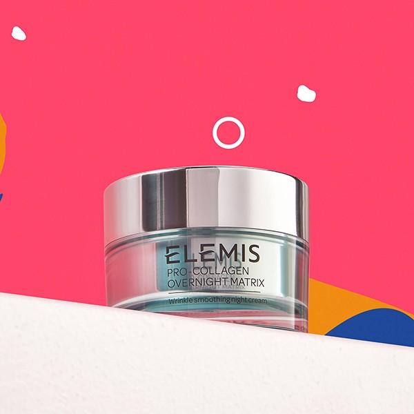Elemis Pro-Collagen Overnight Matrix Marine Cream
