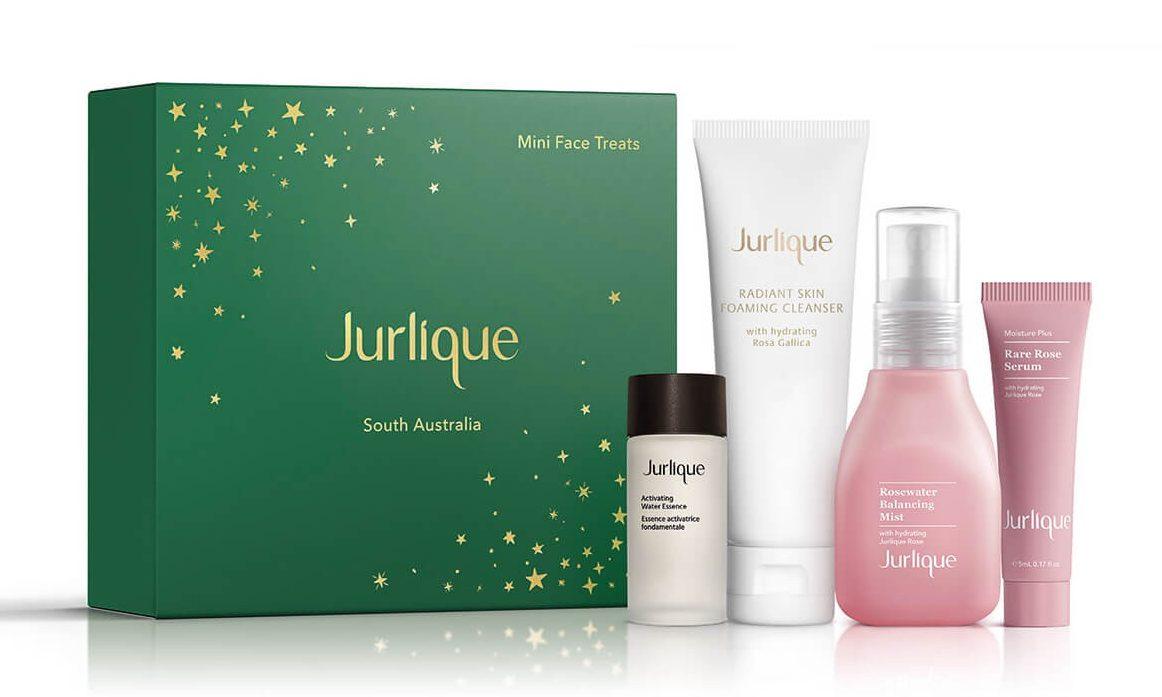 Jurlique Mini Face Treats Set