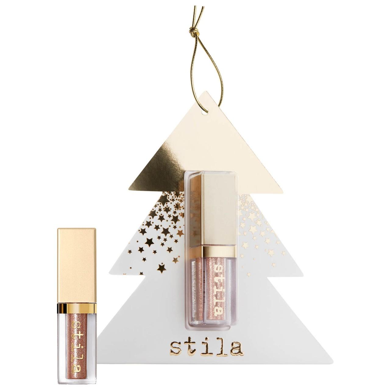 Stila Glitter and Glow Liquid Eye Shadow Ornament