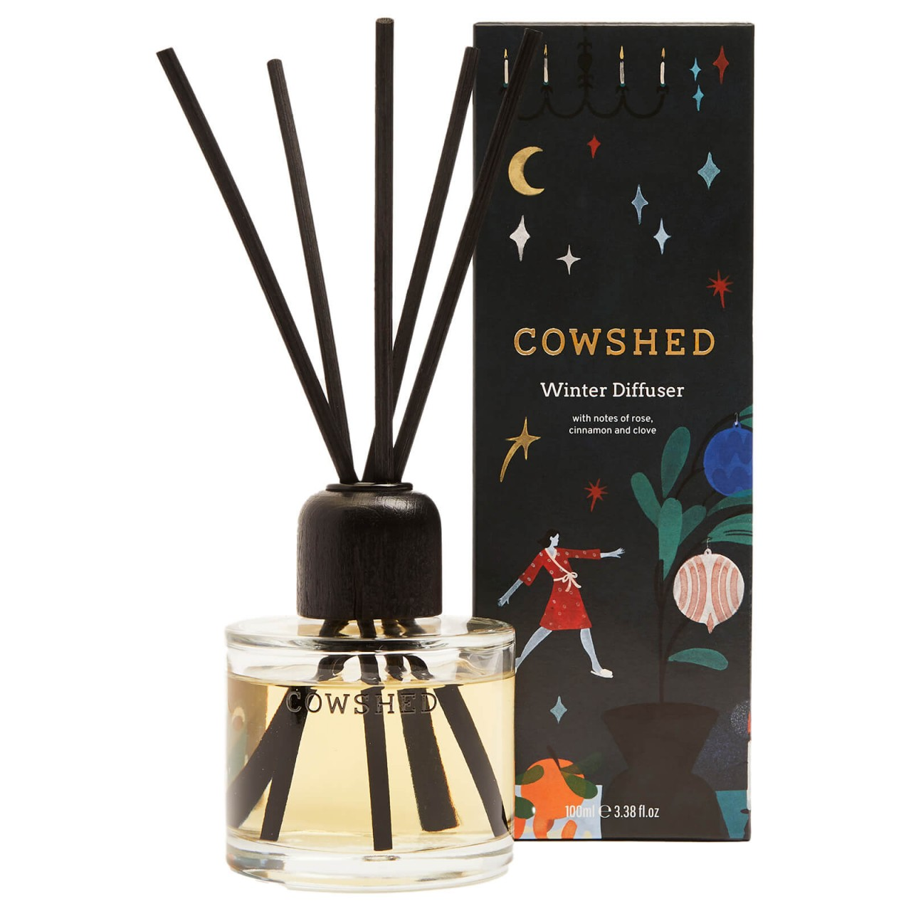 Cowshed Winter Diffuser