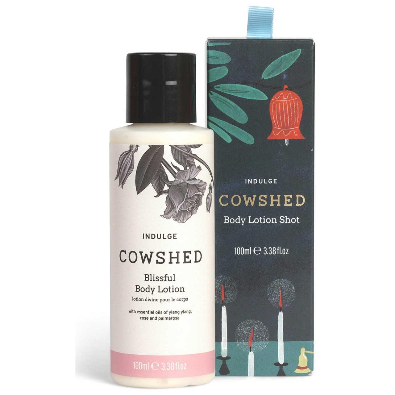 Cowshed Indulge Body Lotion Treat