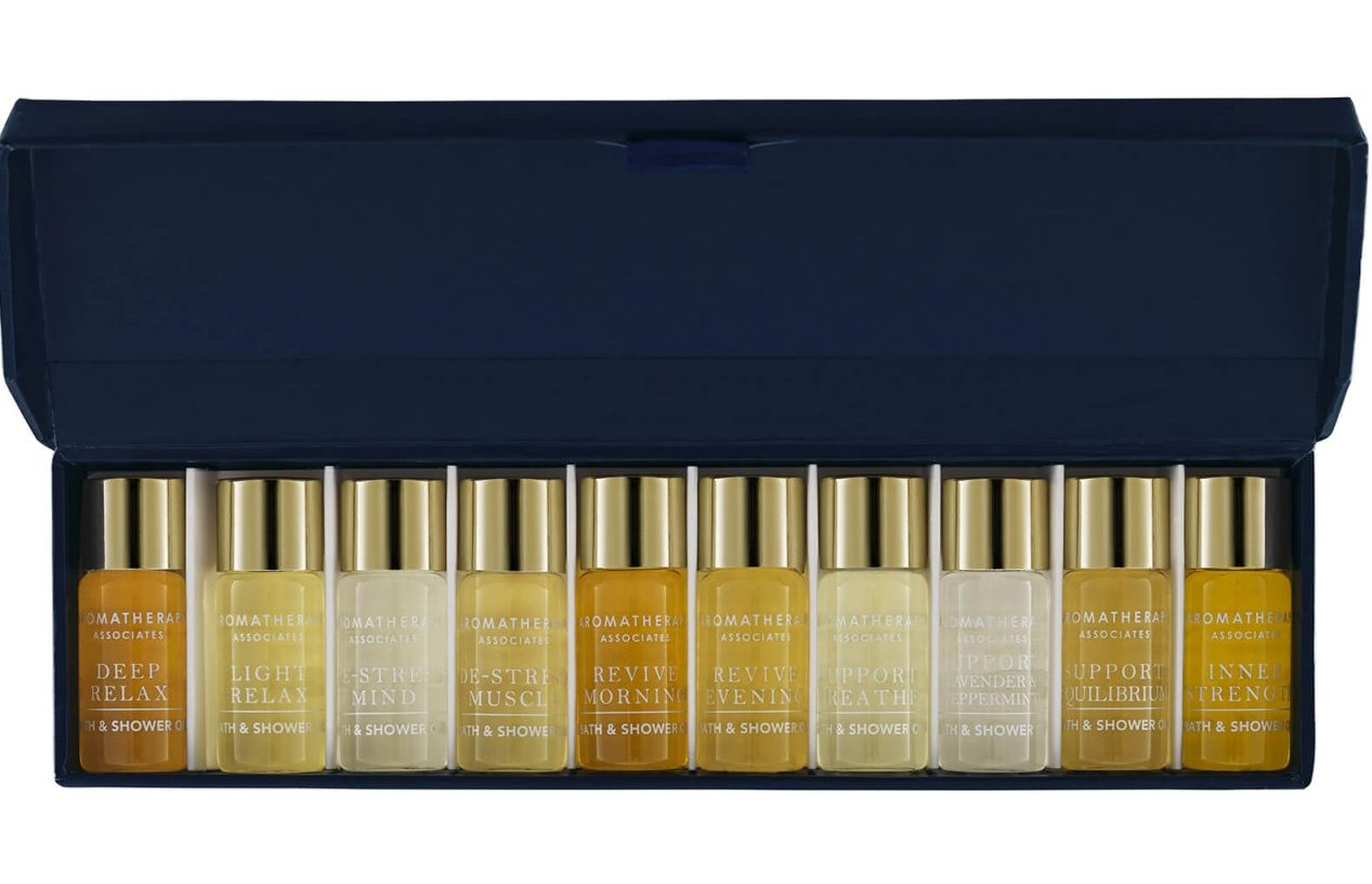 Aromatherapy Associates Moments of Discovery Set