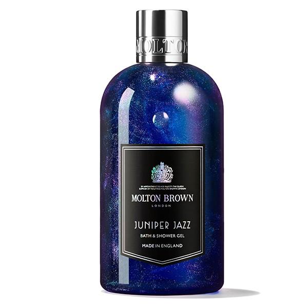 Molton Brown Juniper Jazz Bath and Shower Gel
