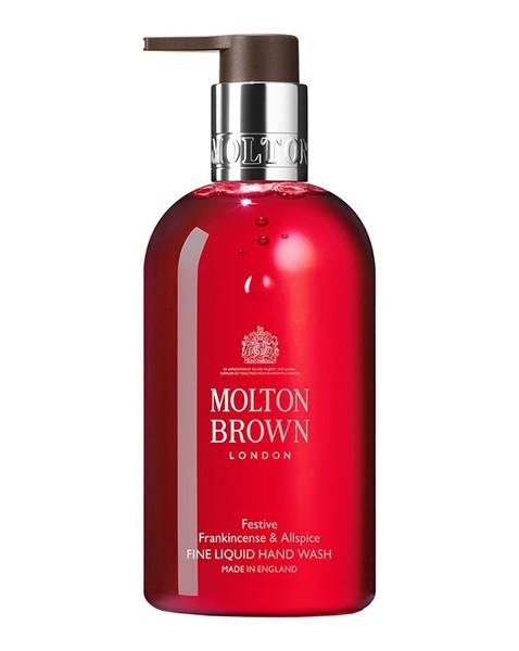 Molton Brown Frankincense & Allspice Fine Liquid Hand Wash
