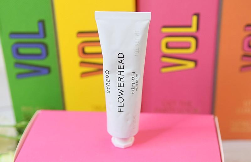 Byredo Flowerhead Hand Cream