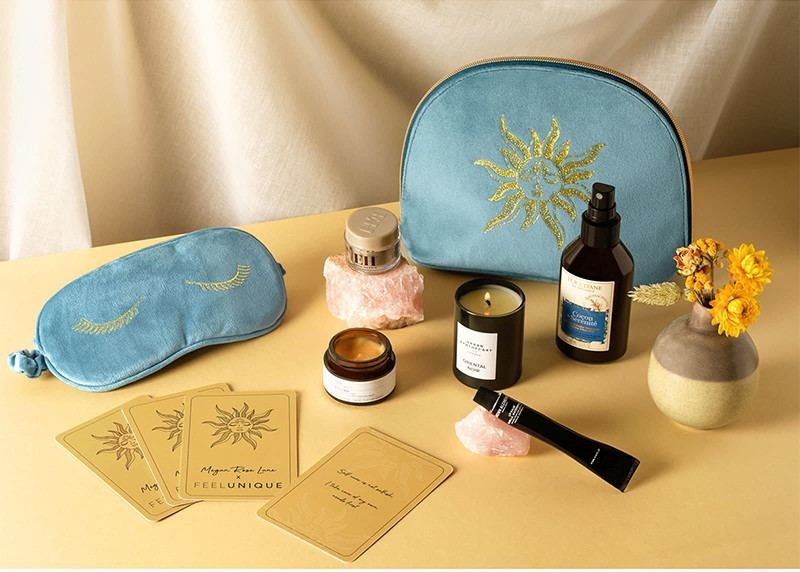 Megan Rose Lane Self-Care Kit