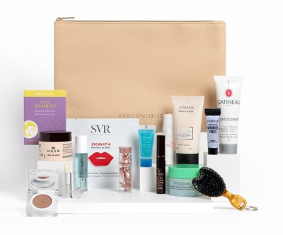Feelunique Exclusive Beauty Bag Black Friday 4 2020