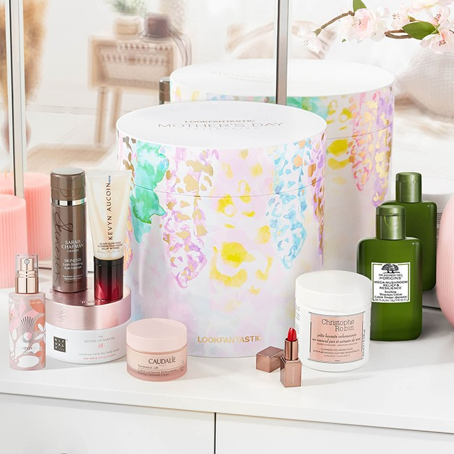 LookFantastic Beauty Box Mothers Day Limited Edition 2021