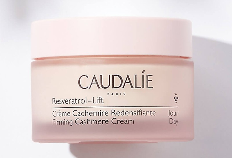 Caudalie Resvératrol [lift] Firming Cashmere Cream