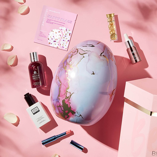 LookFantastic The Beauty Egg Collection 2021 – US Version