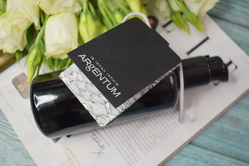 argentum apothecary косметика