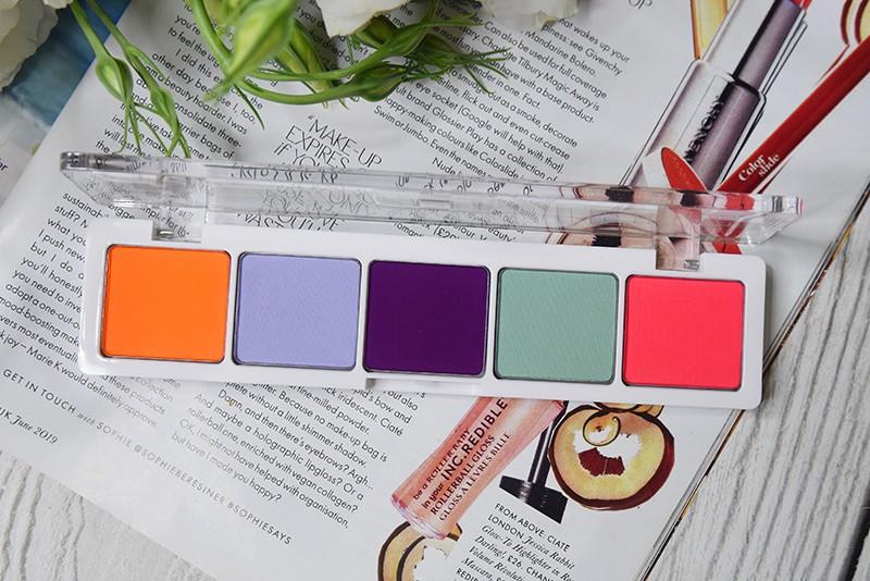 beautybay palette