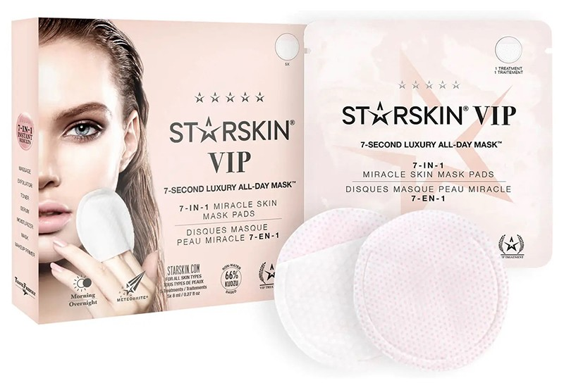 Starskin VIP 7-Seconds Luxury All Day Mask