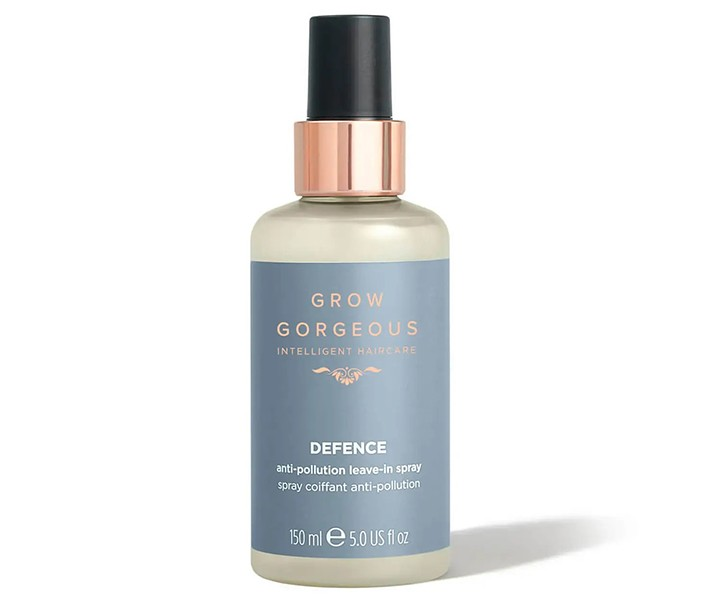 Grow Gorgeous Defence Anti-Pollution Leave-in Spray
