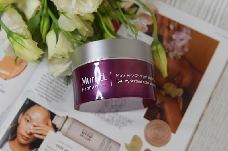 Murad Nutrient Charged Water Gel