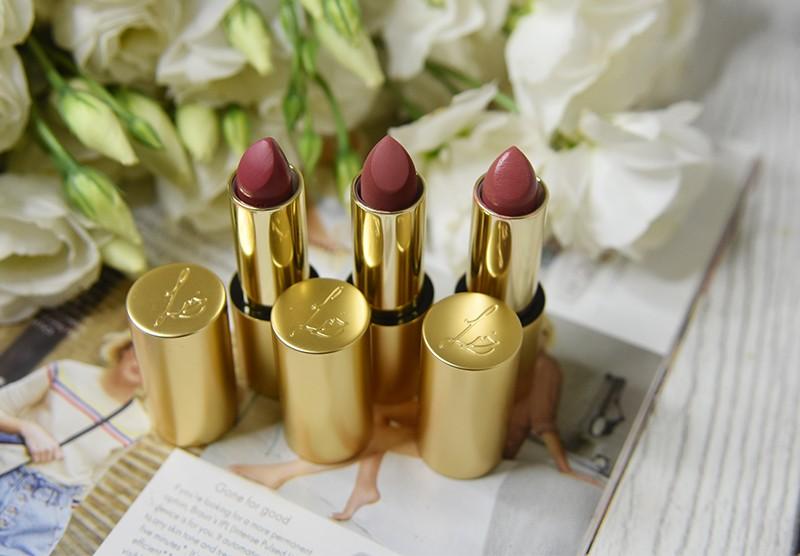 Lisa Eldridge Lip Colour