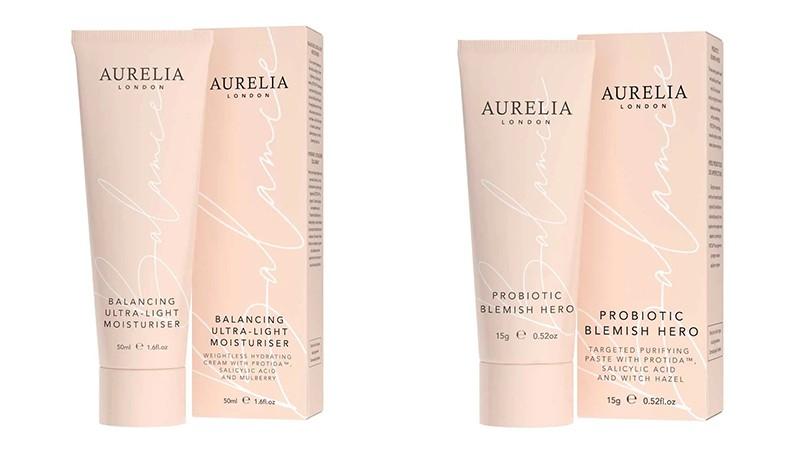 Новинки от Aurelia Probiotic Skincare