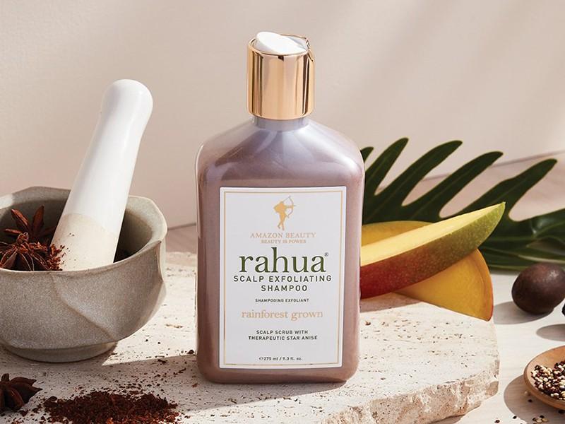 Rahua Scalp Exfoliating Shampoo