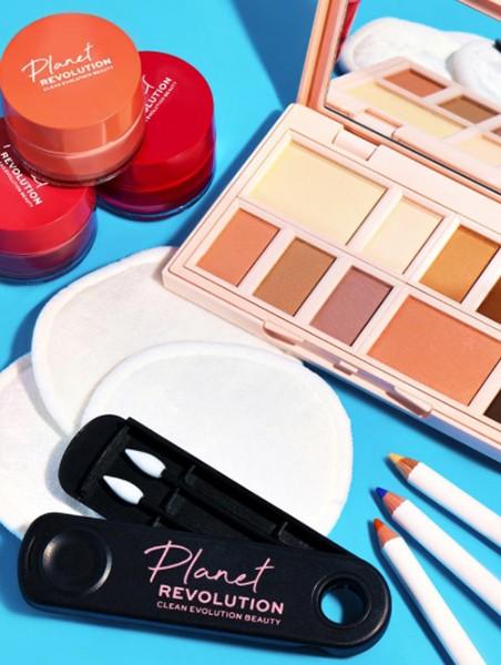 Planet Revolution на BeautyBay