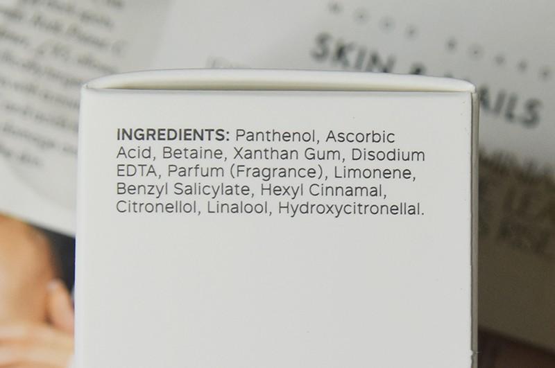 Philip Kingsley Vitamin C Jelly Detoxifying Hair and Scalp Treatment отзыв