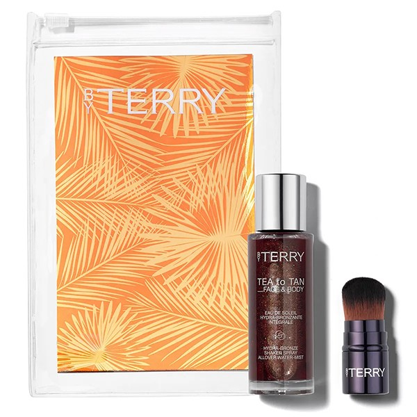 By Terry Tropical Glow Sun Set