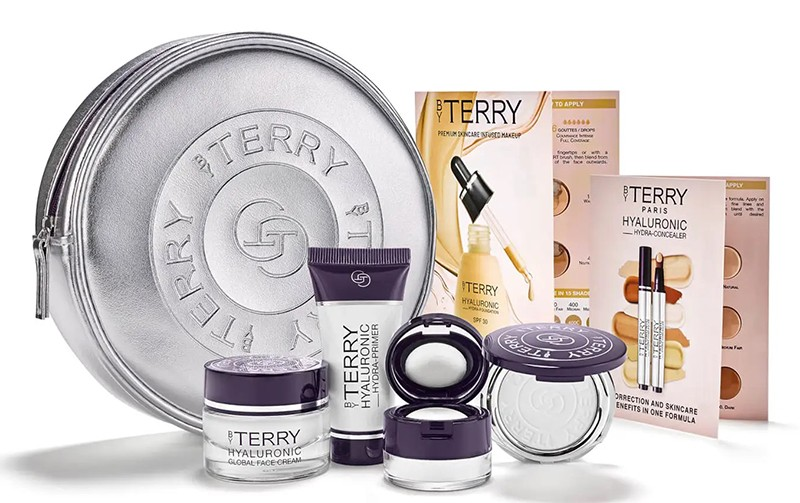 By Terry My Hyaluronic Routine Set