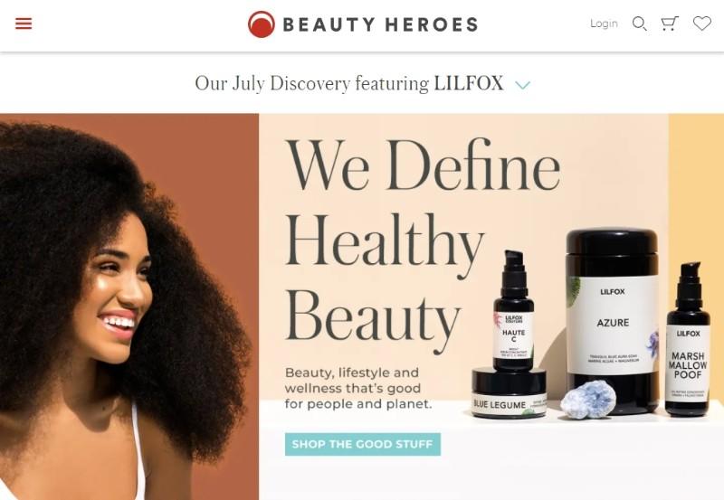 коды для Beauty Heroes