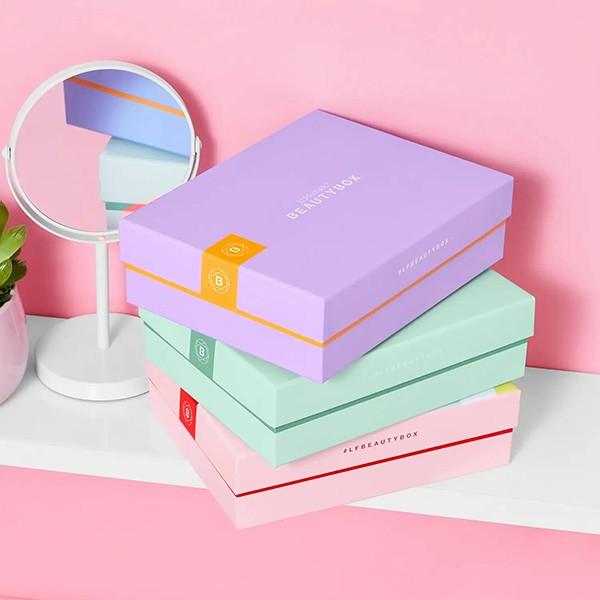 акция с LookFantastic Mystery Box