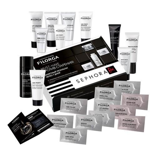 Sephora Box №52 Filorga Mono Box