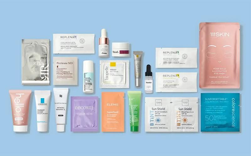 акции на SkinStore