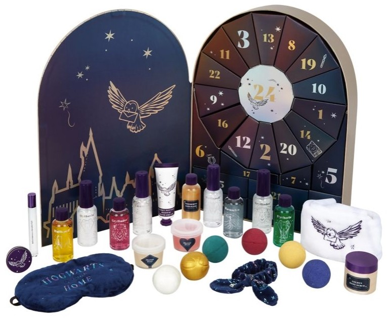 Harry Potter Hedwig Advent Calendar 2021