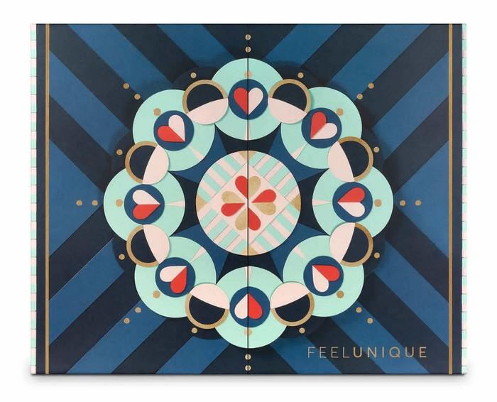 Feelunique Advent Calendar 2021