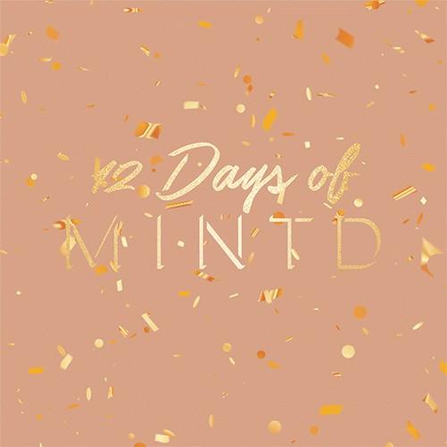 Mintdbox Advent Calendar 2021