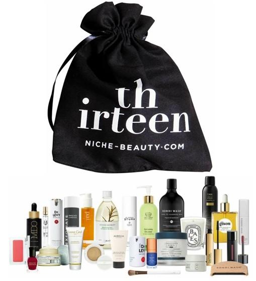 Niche Beauty Advent Calendar 2021