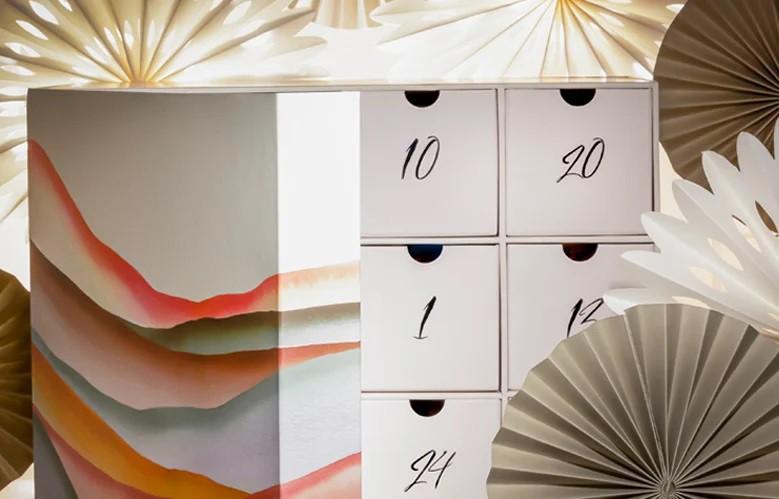 Skincity Advent Calendar 2021