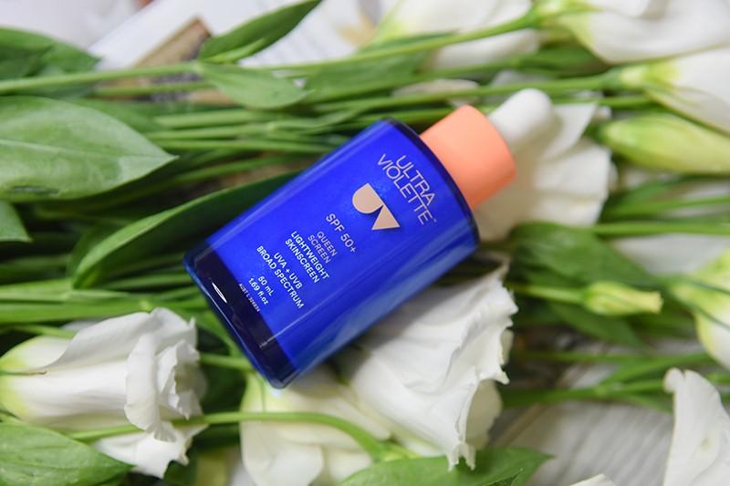 Ultra Violette Queen Screen Lightweight Skinscreen SPF50
