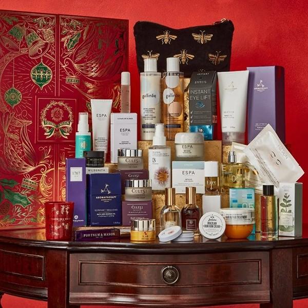Fortnum Beauty Advent Calendar 2021