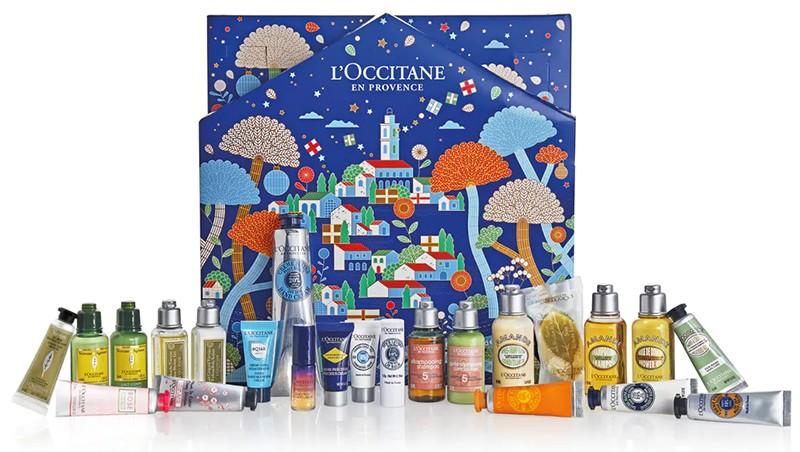 L'Occitane Classic Advent Calendar 2021