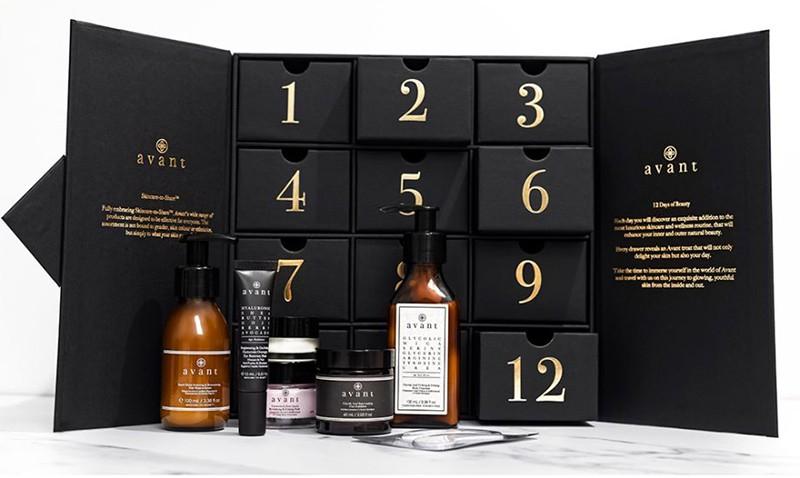 AVANT Skincare Advent Calendar 2021