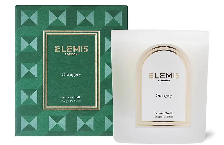 Elemis Orangery Candle