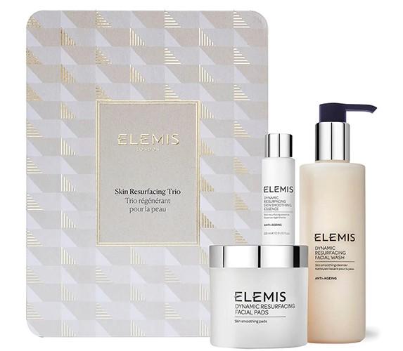 Elemis Kit: Skin Resurfacing Trio