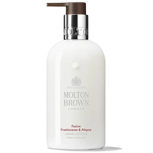 Molton Brown Festive Frankincense and All Spice Hand Lotion