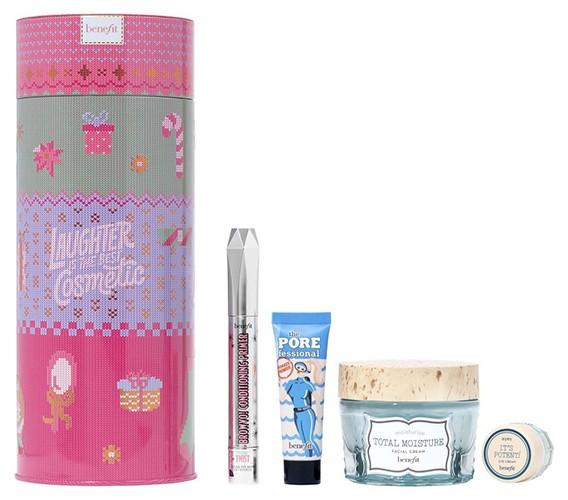 Benefit Season of Skincare Gift Set