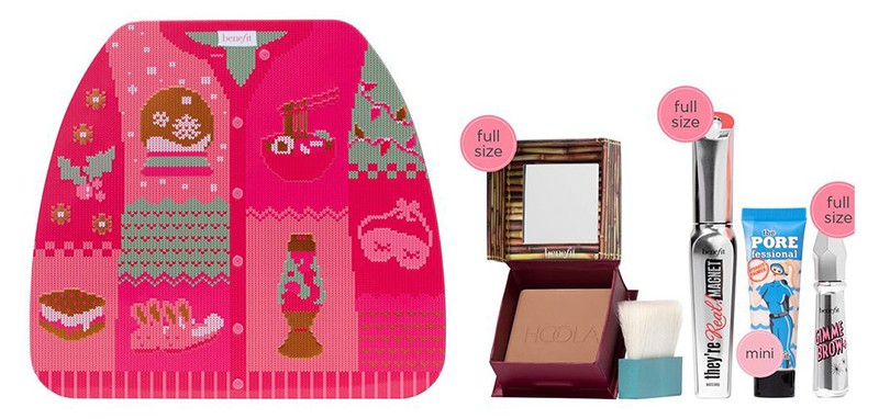 Benefit Holiday Cutie Beauty