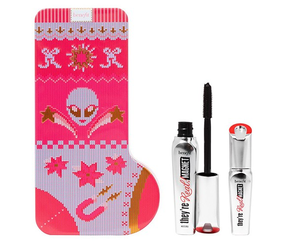 Benefit Lashes All The Way