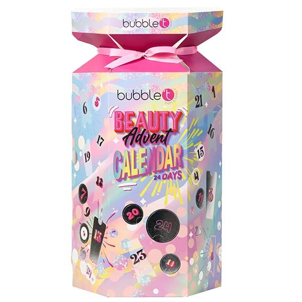 Bubble T Cosmetics Advent Calendar 2021