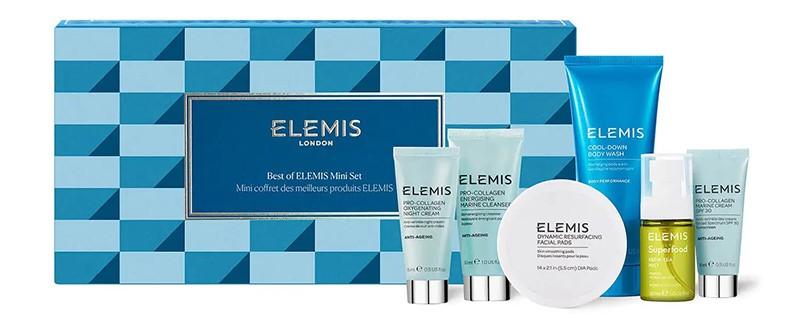 Elemis Kit: Best of ELEMIS Mini Set