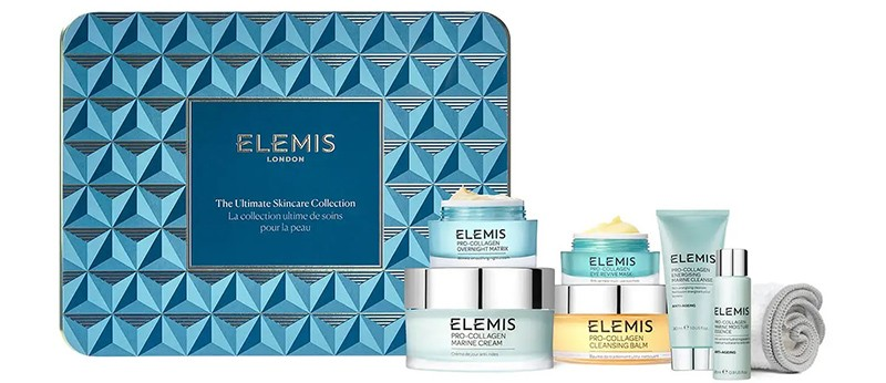 Elemis Kit: The Ultimate Skincare Collection
