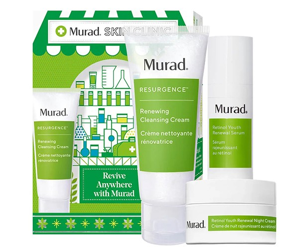 Murad Revive Anywhere Trio