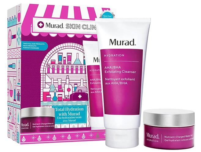 Murad Total Hydration Duo
